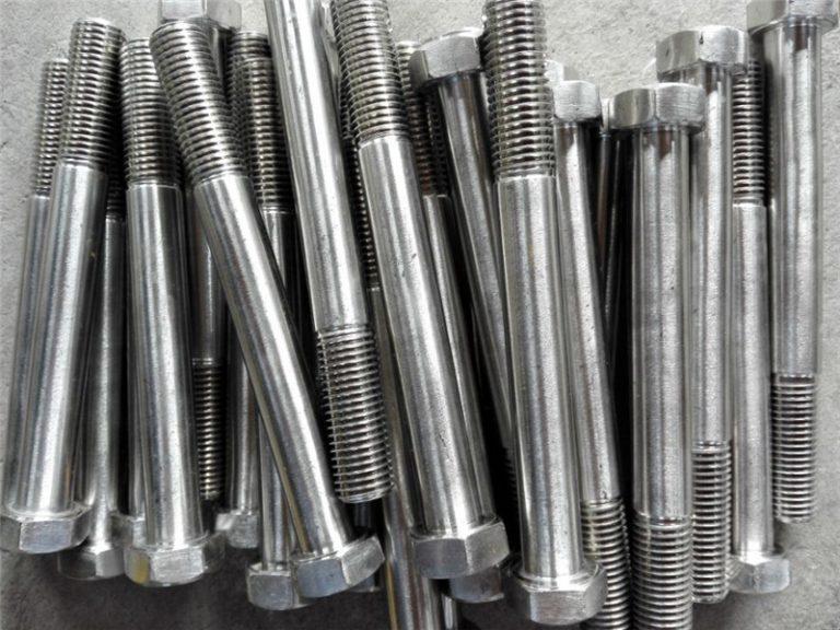 inconel 600 din 2.4816 nickel boulon fabrication des machines prix