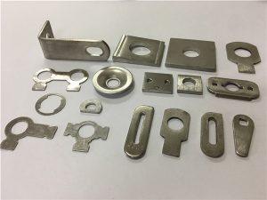 NO.58-A2-70 SS304 estampage de pièces en acier inoxydable