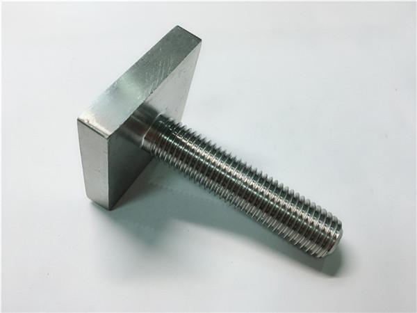 attache 321.347. 316ti. Rondelles à ressort en acier inoxydable 317l.724l.725ln en acier inoxydable din127