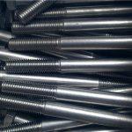 310s uns s31008 liste en acier inoxydable vis fournisseur chinois