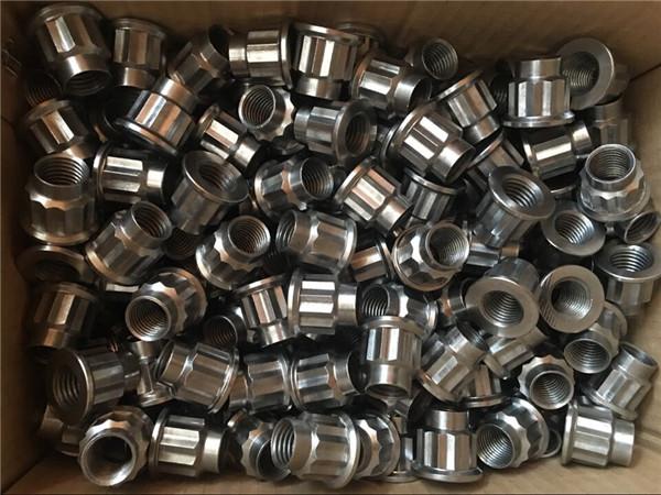 nettoyeurs haute pression en acier inoxydable din125