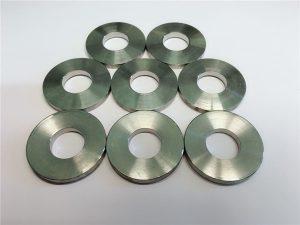 No.20-DIN6796 Rondelle de blocage Rondelle de blocage en acier inoxydable