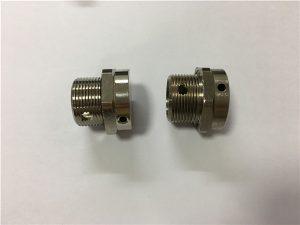 No.37-Cheville en acier inoxydable (tête hexagonale) 304 (304L), 316 (316L)