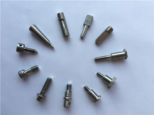 approvisionnement en usine pièces de tournage cnc pièces en alliage de titane