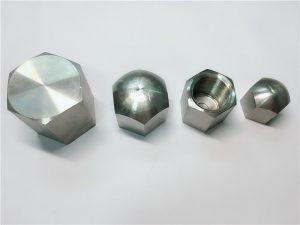 ventes chaudes de bonne qualité conception personnalisée bonne fixation m30 fabrication de noix de couplage hexagonale longue