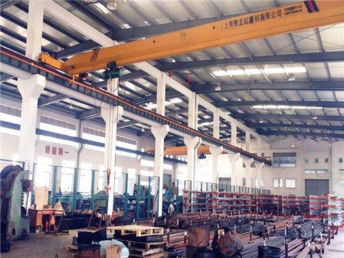 Entrepôt de matériaux