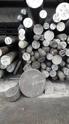 Stock de matières premières